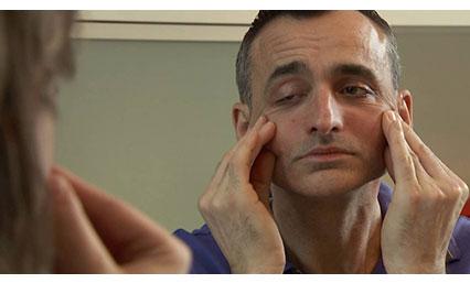 MIME therapie bij een aangezichtsverlamming