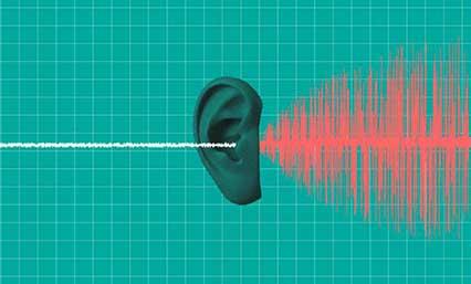 Therapie bij tinnitus en hyperacusis