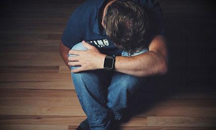 Depressie bij een BrugHoekTumor