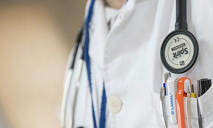 Voortgangsgesprek revalidatie arts