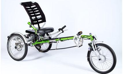 Easy Rider Sport driewieler